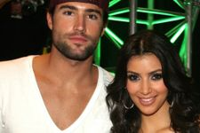 Brody Jenner Gives Real Reason Why He Missed Kim's Wedding