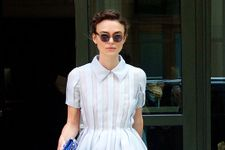 Why Keira Knightley Calls Herself A 'Complete Hypocrite'