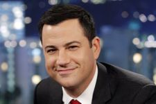 Jimmy Kimmel And Wife Welcome Baby Girl