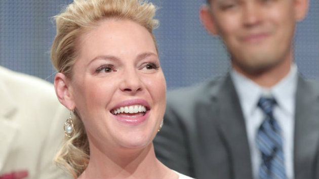 Katherine Heigl Denies Being Difficult, Calls Upcoming Show 'Extraordinary' - Fame10