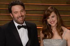 Inside Ben Affleck And Jennifer Garner's Anniversary Date