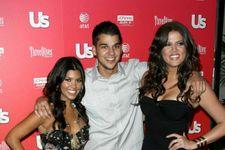 Khloe Kardashian Opens Up About Rob Kardashian's Health
