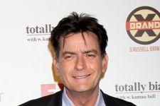 Charlie Sheen Slams 'Two And A Half Men' Creator Chuck Lorre…Again