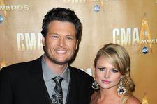 Blake Shelton And Miranda Lambert Announce Divorce