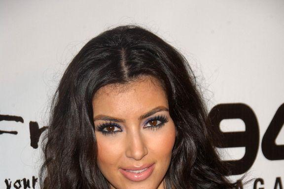 Le 7 foto che Kim Kardashian non vuole tu veda!