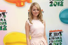 Fame10 Fashion Evolution: Emma Stone