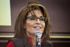 According To Sarah Palin, Bristol's Wedding Has Been Called Off