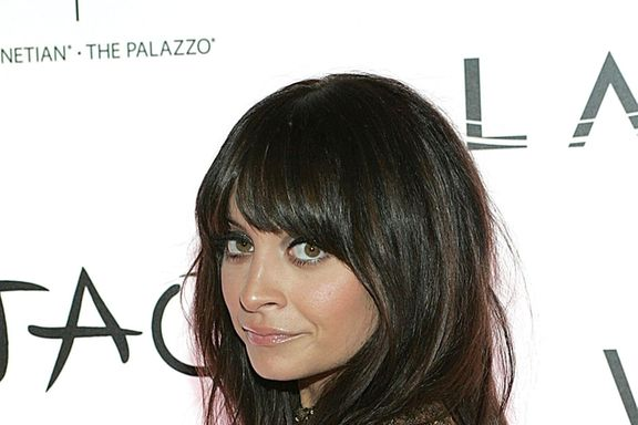 When Bangs Ruin Faces: 9 Celebrities With The Worst Bangs Ever