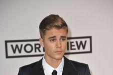Justin Bieber And Hailey Baldwin Crash High School Prom