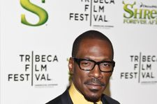 """Eddie Murphy Refused To Play Bill Cosby For """"SNL 40"""" Show"""
