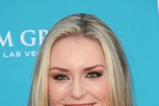 Lindsey Vonn Is Back To Skiing