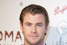 """Chris Hemsworth Discusses Liam's """"Bad"""" Relationships"""