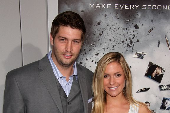 """Jay Cutler Reportedly Made Kristin Cavallari """"Cry All The Time"""" During Filming And """"Belittled"""" Her"""
