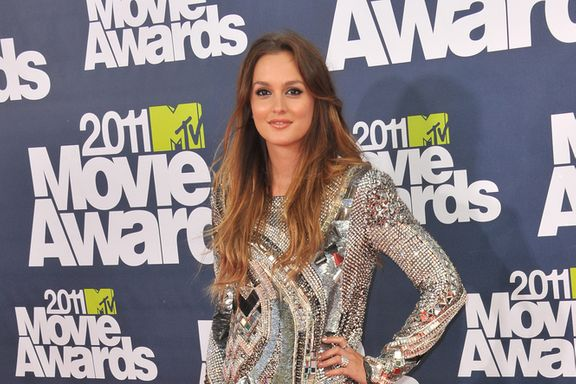 Fame10 Fashion Evolution: Leighton Meester