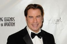 John Travolta Defends Scientology Following 'Going Clear' Controversy