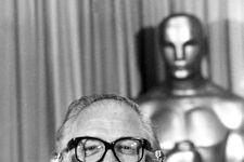 Screen Legend Richard Attenborough Is Dead At 90