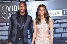 Ciara Calls Off Engagement – Report