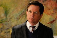 Michael J. Fox 'Stunned' By Robin Williams' Parkinson's Diagnosis