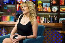 """Ramona Singer Of """"Real Housewives"""" Announces Split From Husband"""