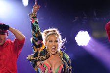 Jennifer Lopez Releasing First Book