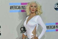Report: Christina Aguilera Gives Birth To Baby Girl