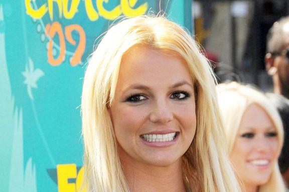 Uups! Britney Spears' 8 schlimmste Modesünden auf dem Roten Teppich