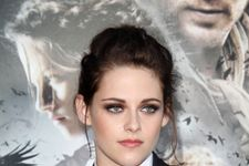 """Kristen Stewart Reveals She Really Does """"Give A F–k"""""""