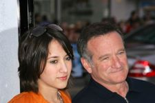 Robin Williams' Daughter Gets Tattoo In Honor Of Him