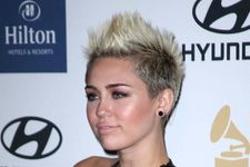 Miley Cyrus May Be In Trouble With Mexican Authorities