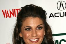 Samantha Harris Opens Up About Breast Cancer