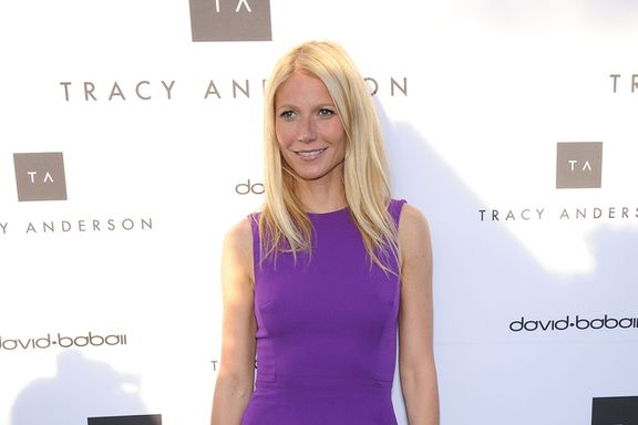 Fame10 Fashion Evolution: Gwyneth Paltrow