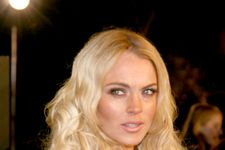 Lindsay Lohan Must Complete Community Service By May 28…Or Else