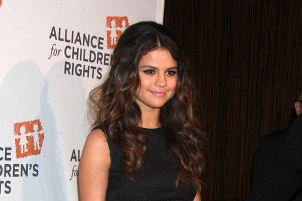 Fame10 Fashion Evolution: Selena Gomez