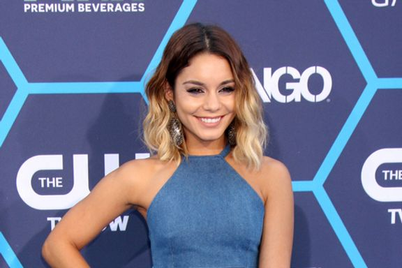 Fame10 Fashion Evolution: Vanessa Hudgens