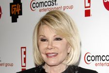 Clinic That Botched Joan Rivers' Surgery Loses Federal Accreditation