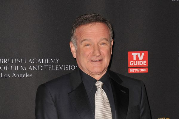 10 Things You Didn't Know About Robin Williams