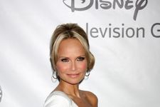 Kristin Chenoweth Still Recovering From Freak Accident In 2012