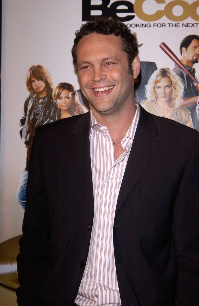 Vince Vaughn Opens Up About Dating Jennifer Aniston - Fame10