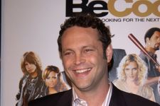 Vince Vaughn Opens Up About Dating Jennifer Aniston