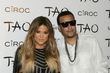 Khloe Kardashian And French Montana Split Again