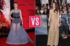 Nemiche-Amiche a Confronto: Chi è Più alla Moda?