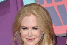 Nicole Kidman Thanks Fans For Support Following Dad's Death