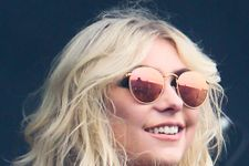 Taylor Momsen's Band Makes History With Second Hit