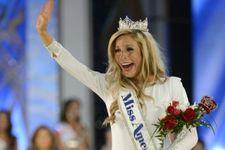 Miss America Responds To Sorority Scandal