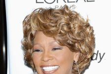 Whitney Houston's Best Friend, Robyn Crawford, Breaks The Silence On Their Romantic Relationship