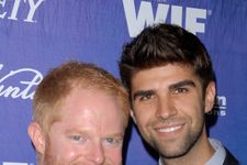 'Modern Family' Star Jesse Tyler Ferguson Reveals He's Expecting His First Child With Husband Justin Mikita