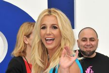 Charlie Ebersol Gushes About Relationship With Britney Spears
