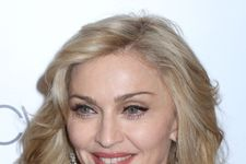Madonna Confirms Her Relationship With 25-Year-Old Boyfriend On Instagram