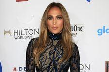 Jennifer Lopez To Make Deal For Vegas Residency