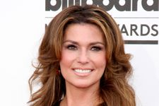 Shania Twain Reveals What She Would Say To Ex-Husband's Mistress